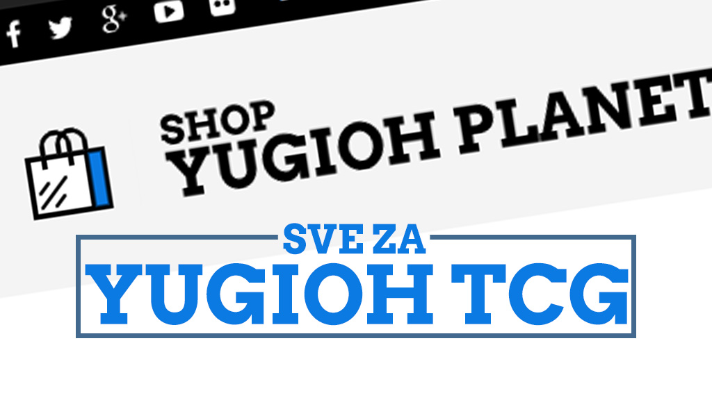 Yugioh shop
