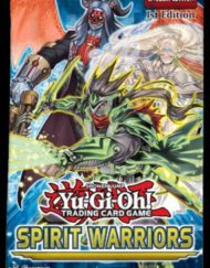 SPIRIT WARRIORS BOOSTER