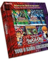YUGI & KAIBA COLLECTOR BOX