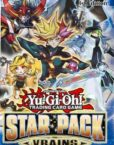 STAR PACK VRAINS