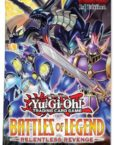 BATTLES OF LEGEND - RELENTLESS REVENGE BOOSTER