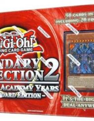 LEGENDARY COLLECTION 2 GAME BOARD E