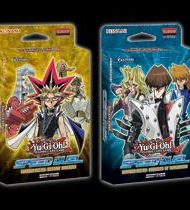 STARTER DECKS SPEED DUEL 1/2