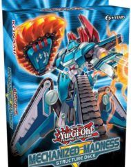 MECHANIZED MADNESS STARTER DECK