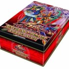 DUELIST PACK COLLECTION TIN 2010/12 (CRVENI)