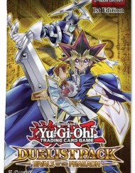 DUELIST PACK - RIVALS OF THE PHARAOH