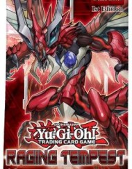 RAGING TEMPEST BOOSTER
